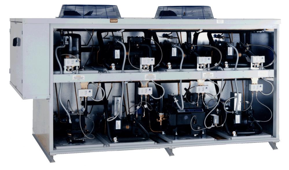 Enviro-Therm Racks 13 to 40 HP