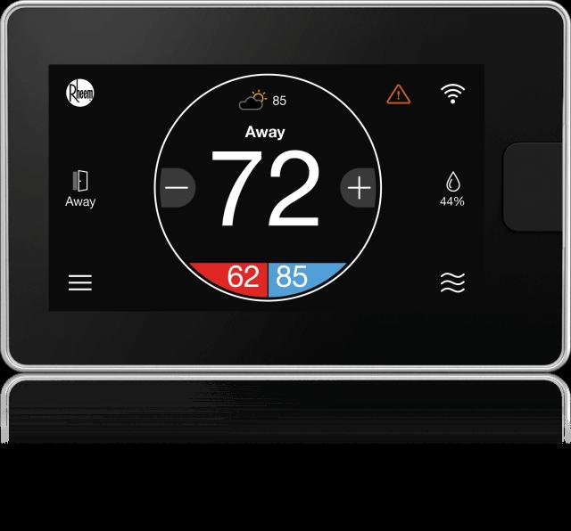 EcoNet Smart Thermostat - RETST700SYS