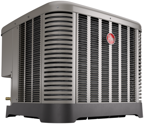 Commercial Achiever Series RAWL (6.5 - 7.5 Ton) Split Air Conditioner