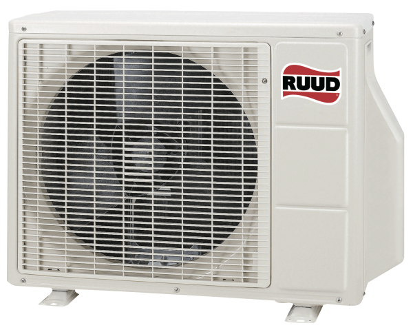 Achiever Plus Ductless Mini-Split Single-Zone Out Door Heat Pump UOSH09AFWJ