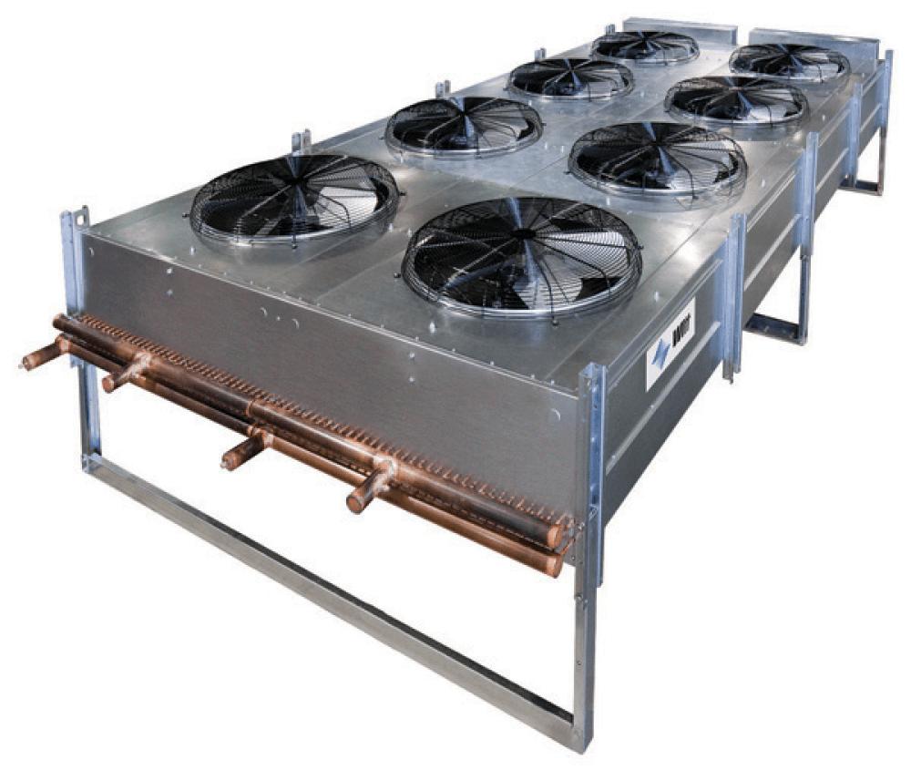 FS/FD Fluid Coolers