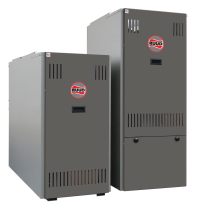 Achiever Series: Up to 85.9% AFUE ECM and PSC Motors