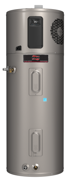 NEW! Professional Ultra Series: Hybrid Electric Water Heater