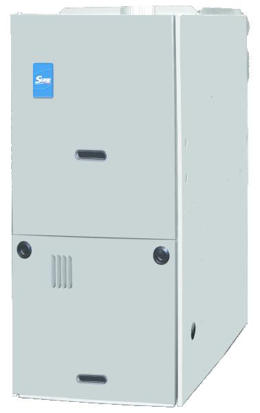 Downflow (S801S)