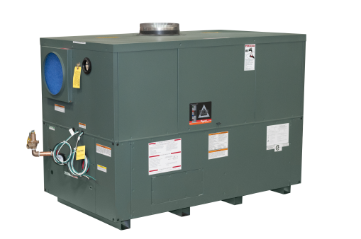 Delta Limited Hydronic Boilers, 989B-2339B