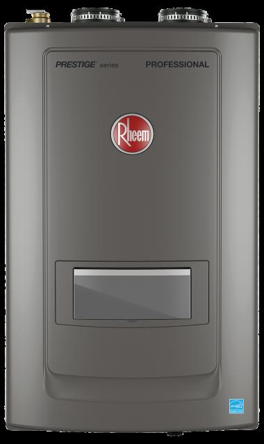 Rheem Prestige Combination Boiler