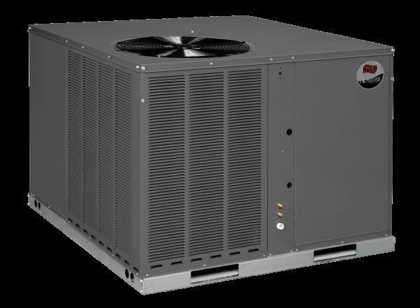 Achiever Series: Package Heat Pump
