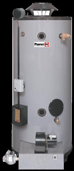 High-Input Water Heater