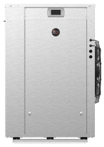 Ruud Air to Water Heat Pump 135k BTUh