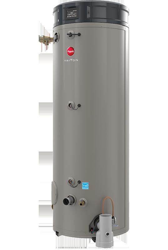 Triton Water Heater, 130-400