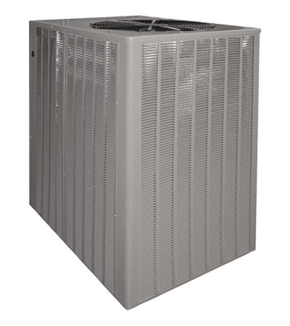 RPCL (7.5 & 10 TON) Commercial Split Heat Pump